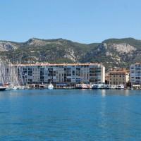 Visite guidée historique de Toulon
