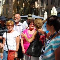 Une visite guidée à la découverte de l'histoire de Toulon