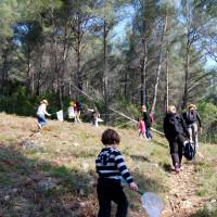 sortie guidée pour enfants à Toulon avec les parents