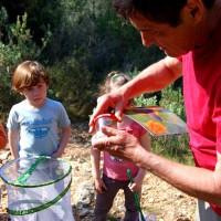 sortie guidée pour enfants à Toulon Les petits explorateurs du littoral