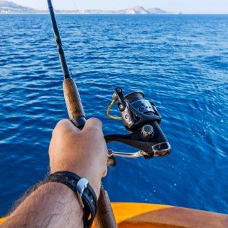 Sortie pêche en mer Billetterie en ligne Toulon Tourisme