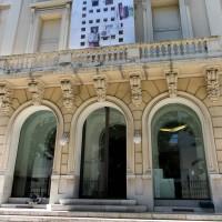 Visite guidée à Toulon Hôtel des Arts