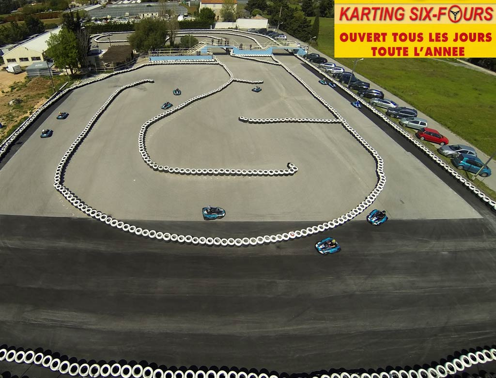 karting ollioules
