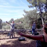 Sophro balade dans Toulon Provence Méditerranée