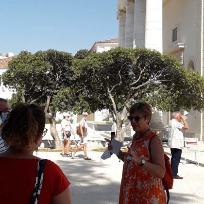 Autour de Chalucet : les débuts de la vie moderne à Toulon