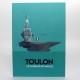 Affiche Charles-de-Gaulle - Illustration Off Toulon