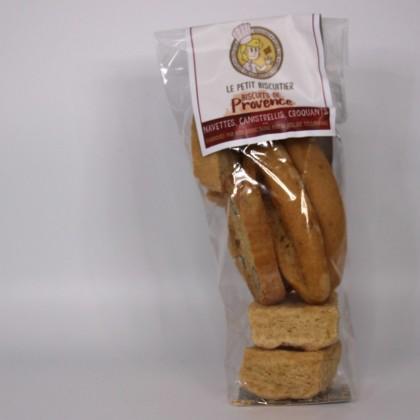 Biscuits de Provence Le Petit Biscuitier