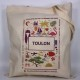 Tote bag Toulon Tourisme
